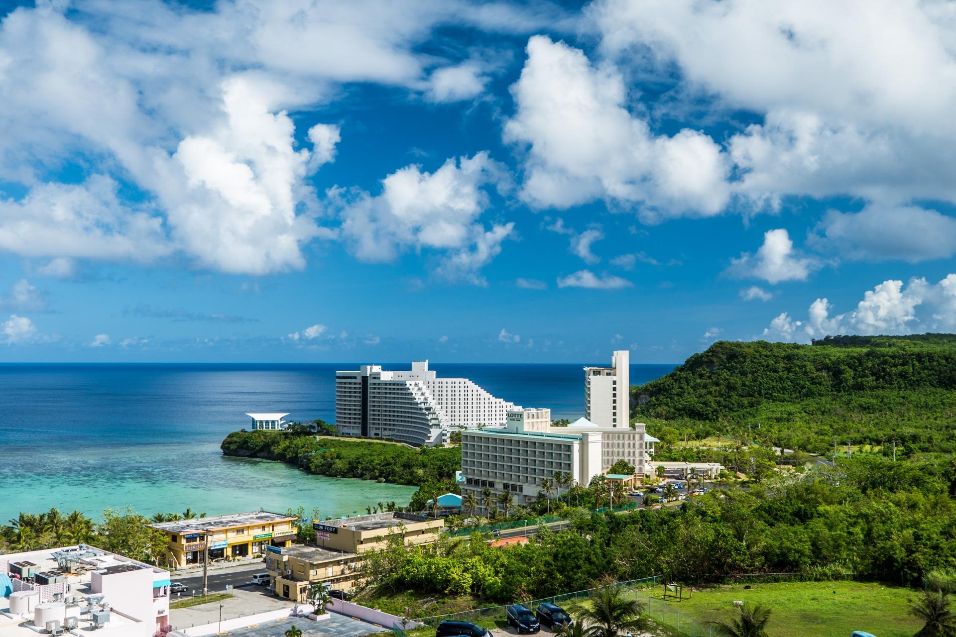 グアムに3泊4日で旅行しよう!予算やおすすめプラン・モデルコースをご紹介♪