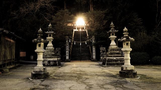 【大宮】氷川神社の御朱印情報まとめ!数量限定のものや初穂料に受付時間も紹介!