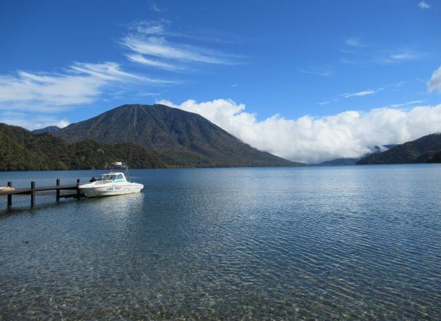中禅寺湖の釣り情報まとめ!おすすめエリアのフィッシングポイントも紹介!