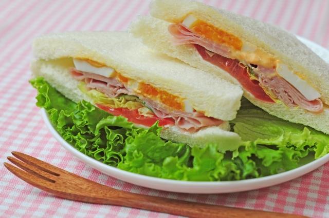 サンドーレは佐賀で人気のサンドイッチ専門店!おすすめ商品や値段は?