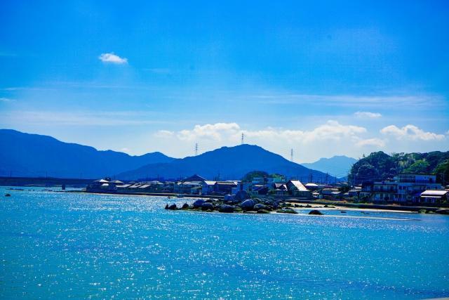 佐賀の離島「神集島」はおすすめ観光スポット!見どころやアクセス方法は?
