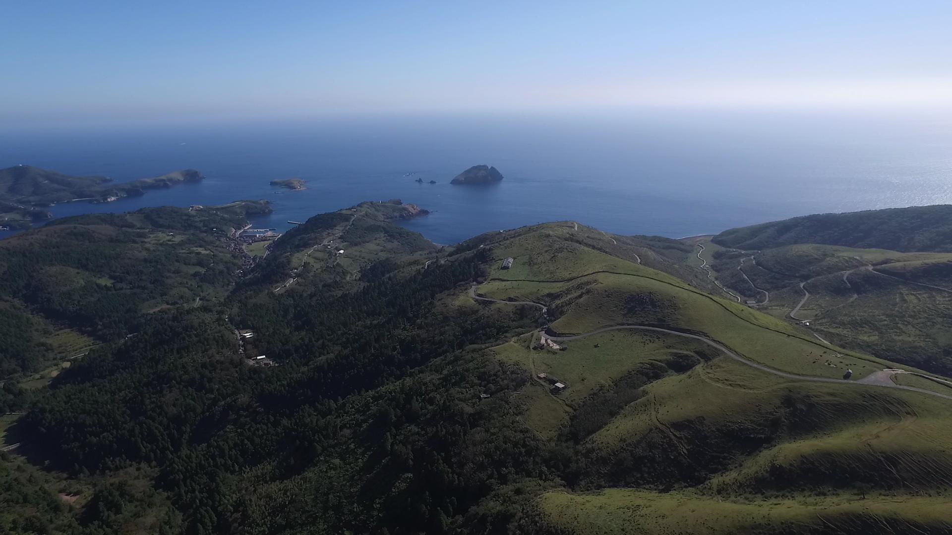 知夫里島は絶景スポットが充実!おすすめ観光スポットを一挙ご紹介!
