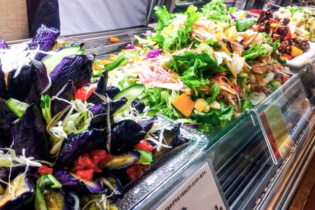 阪神百貨店のデパ地下グルメ情報!人気スイーツやおすすめのお惣菜も!