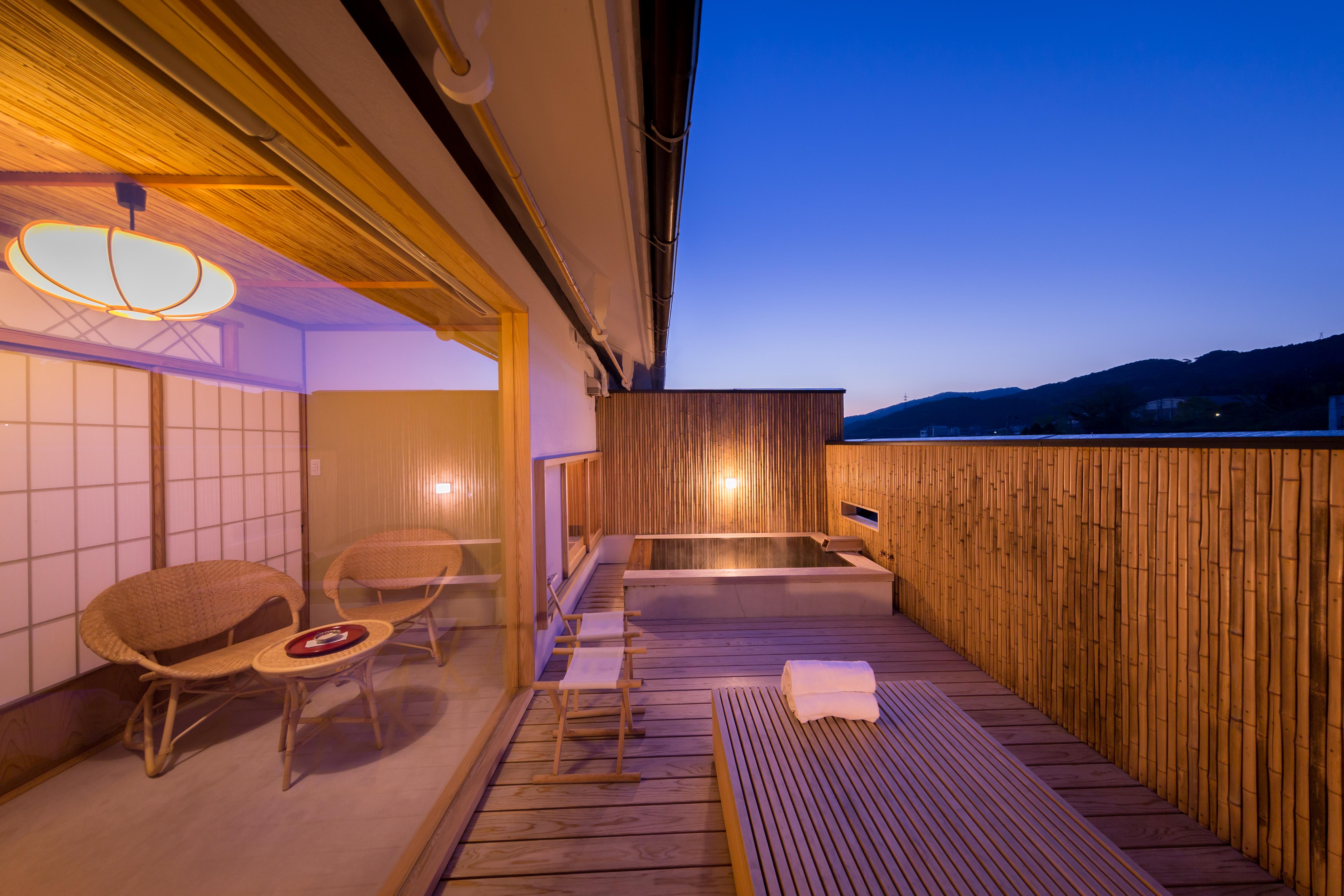 和多屋別荘で極上のおもてなしを!嬉野ならではの温泉や料理も!