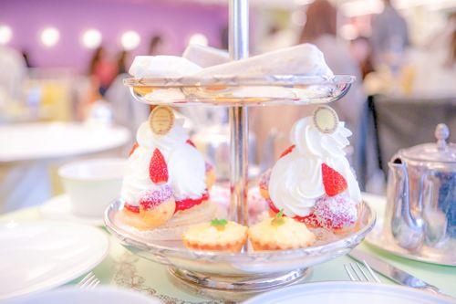 盛岡の美味しいケーキ店13選!誕生日におすすめ・バイキングが魅力の人気店も