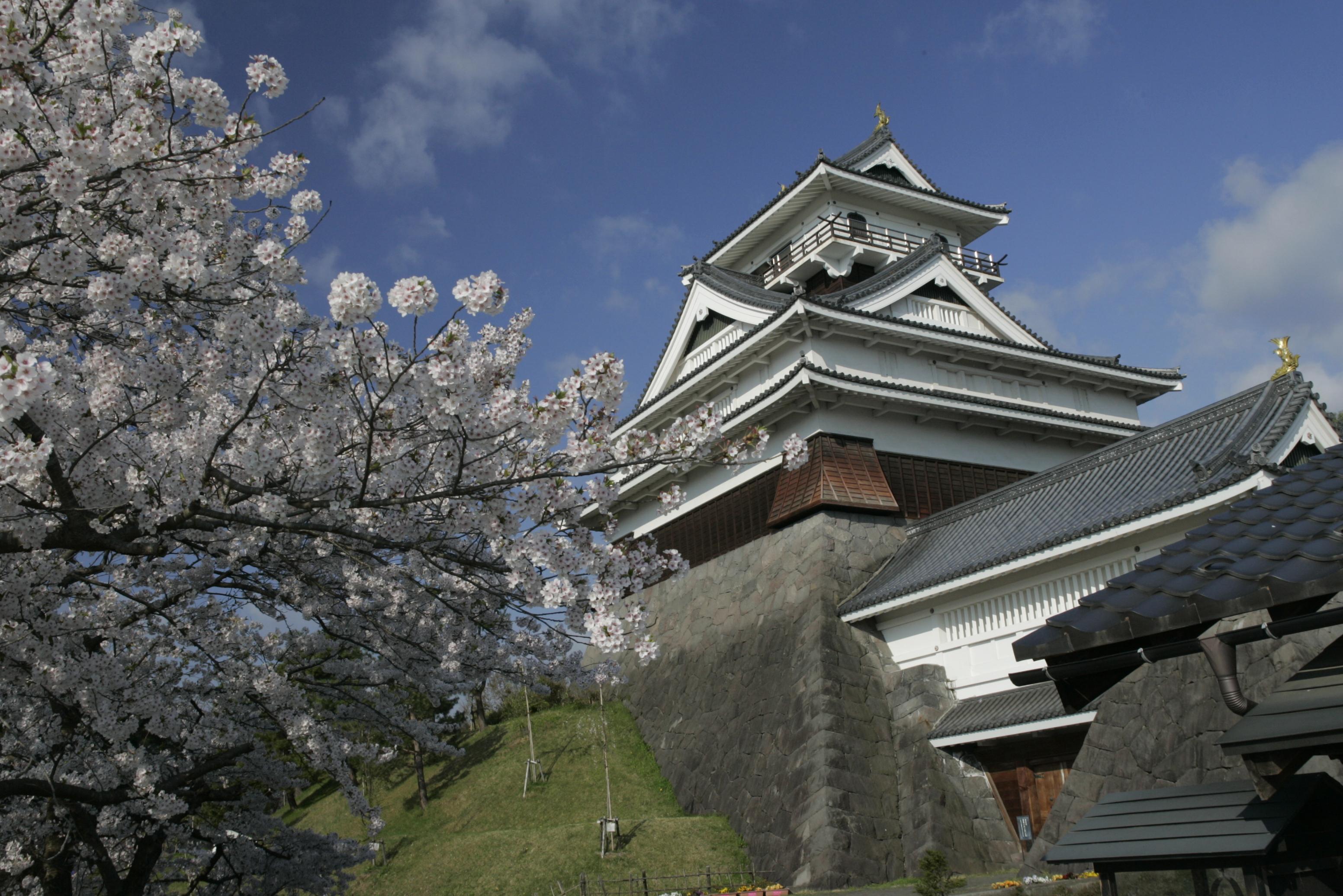 上山市観光物産協会おすすめ情報!上山の人気温泉や観光スポットは?