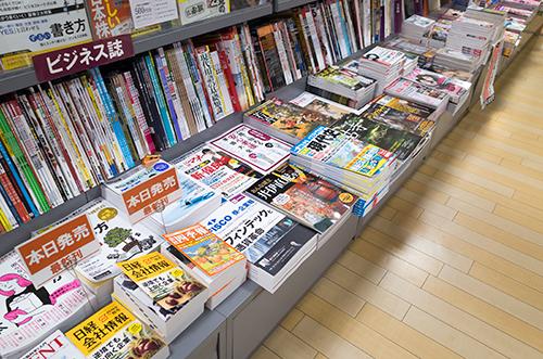 阿佐ヶ谷のおすすめ本屋さんをご紹介!絵本の専門店や個性豊かなお店も♪