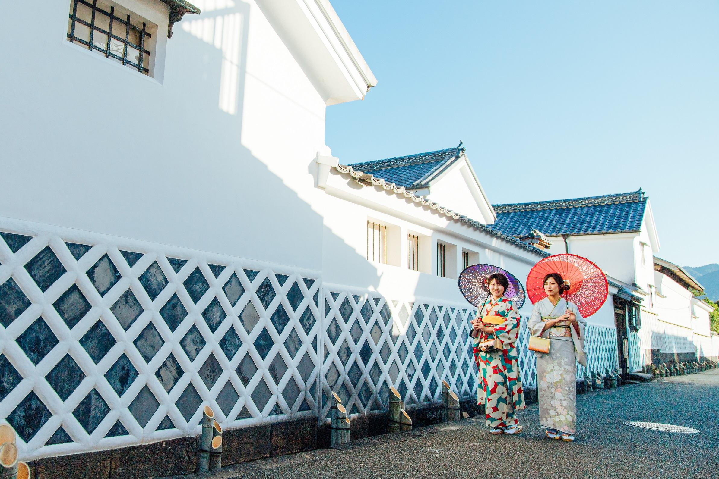 萩市観光協会のお墨付き!おすすめ観光スポットや定番グルメも!