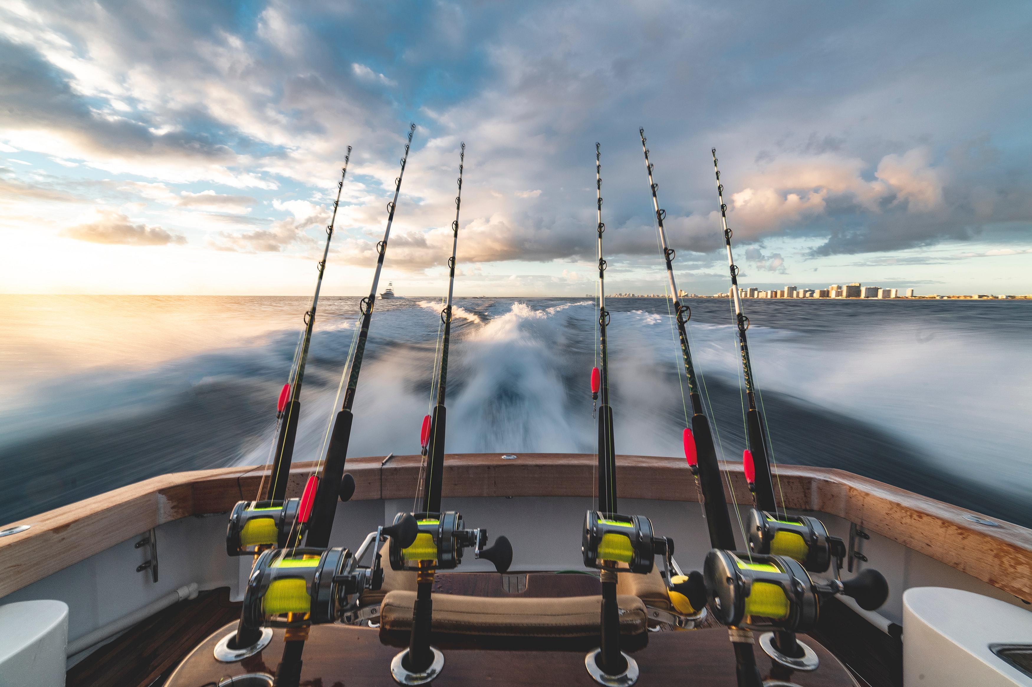 海上釣り堀オーパはフィッシャーから大人気!釣果や口コミ・仕掛けもチェック!