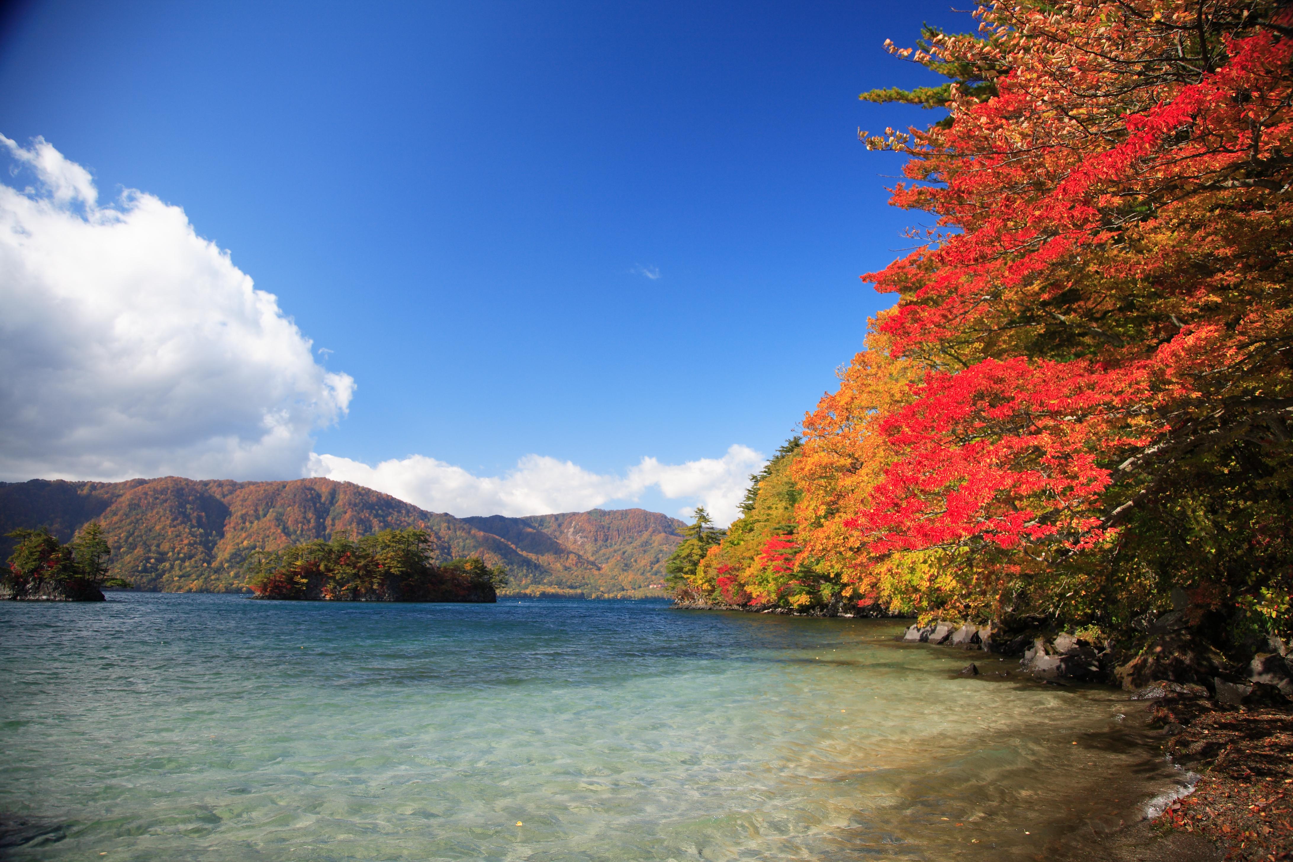十和田八幡平観光協会のお墨付き!国立公園や自然を満喫できるスポットは?