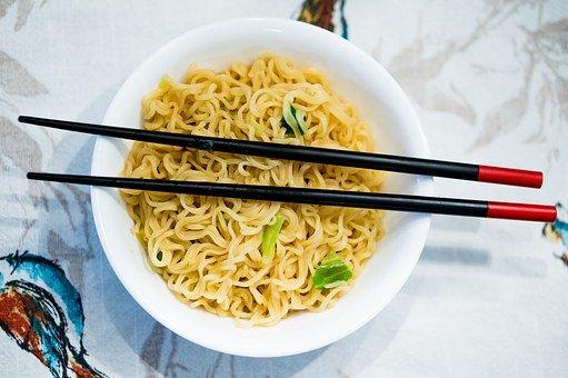 東中野の大盛軒は「鉄板麺」が人気!おすすめの食べ方もご紹介!