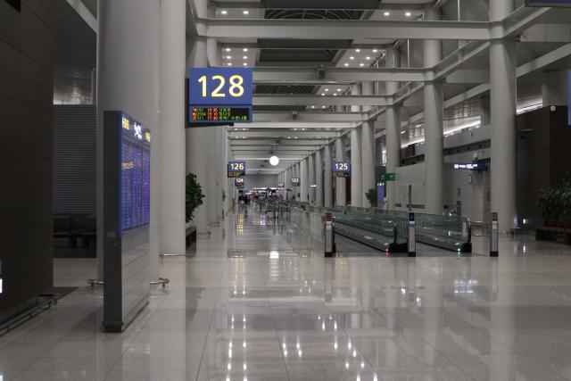 仁川空港から明洞までのアクセス方法は?鉄道・バス・タクシーを徹底比較!