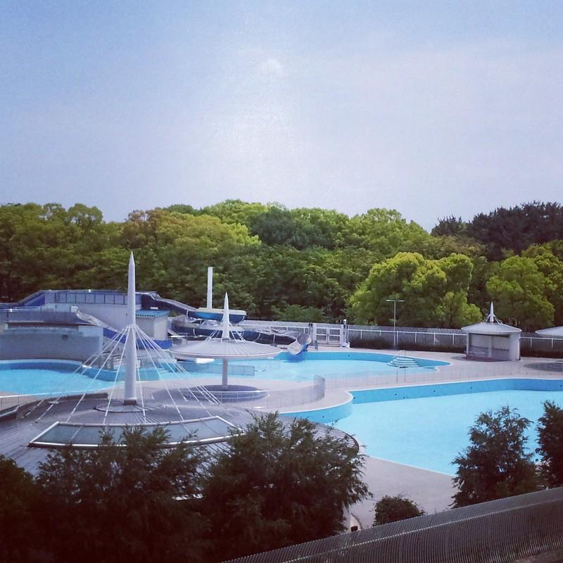 京都「太陽が丘ファミリープール」のお得な割引情報・アクセス方法まとめ!