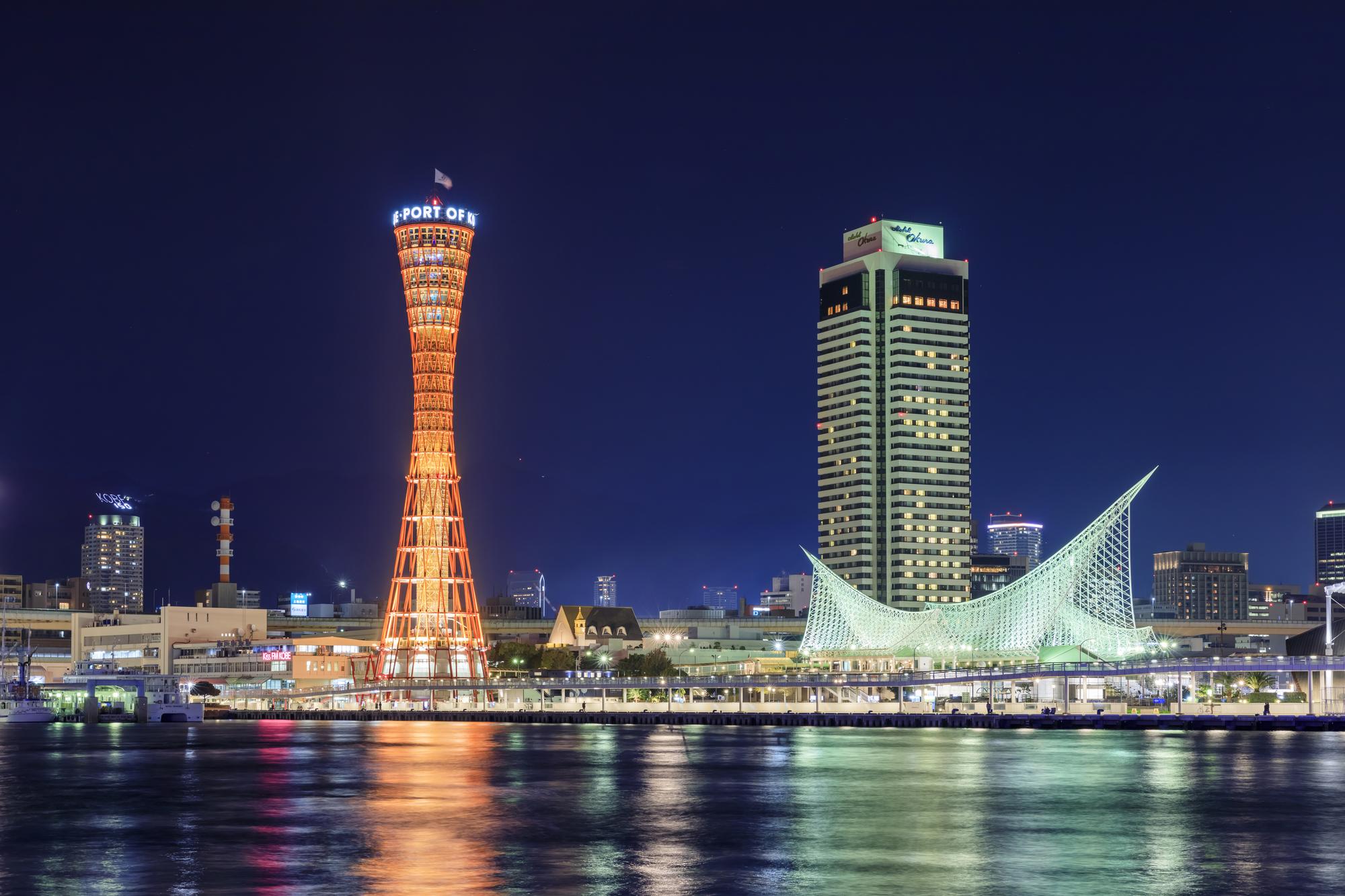 神戸のおすすめクラブ13選!おしゃれな街の人気スポットをご紹介!