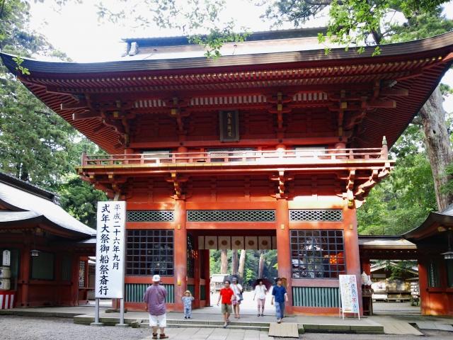 鹿島神宮の御朱印情報まとめ!頂ける時間や場所に種類までご紹介!