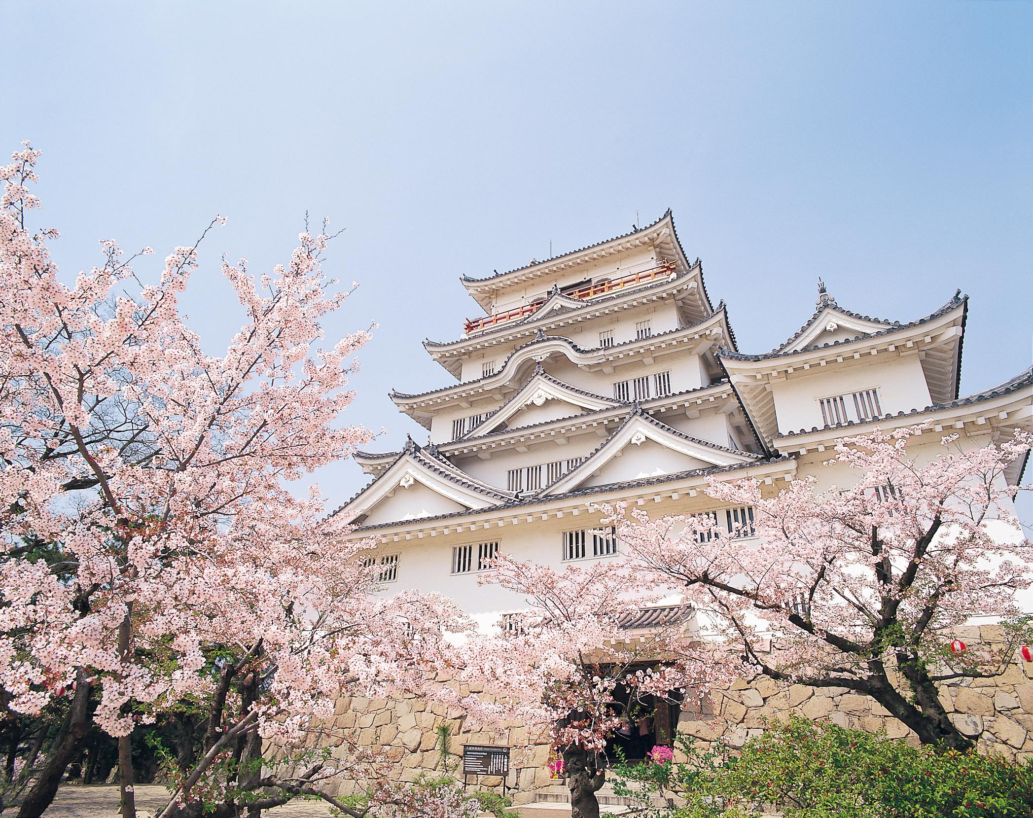 福山市の絶対楽しい観光スポットを紹介!福山の定番名所といえば?