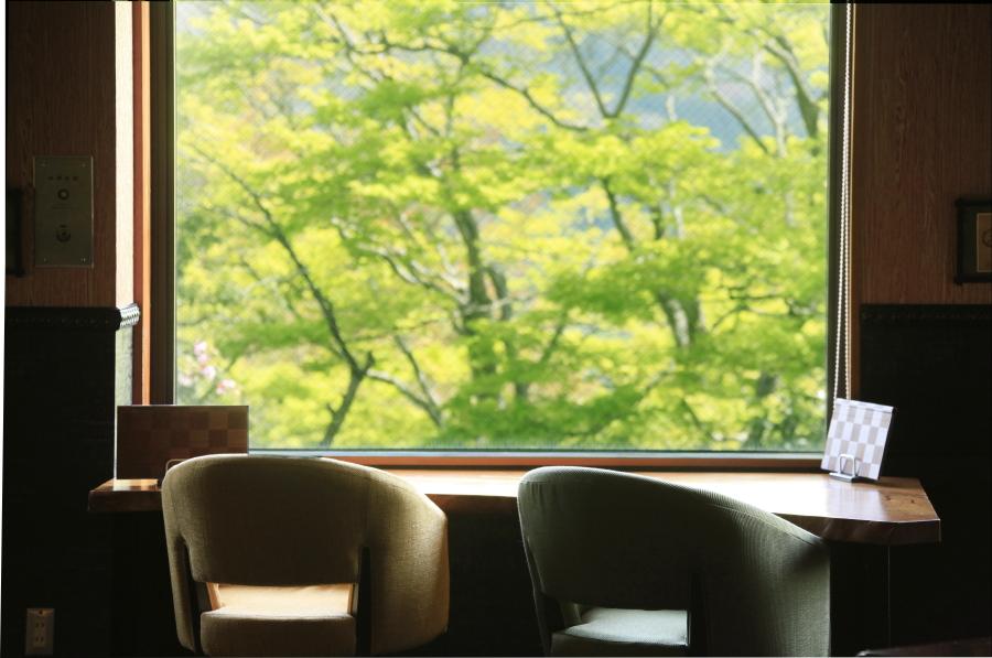 別邸今宵は箱根の隠れ家!こだわりの客室や温泉・料理が話題!