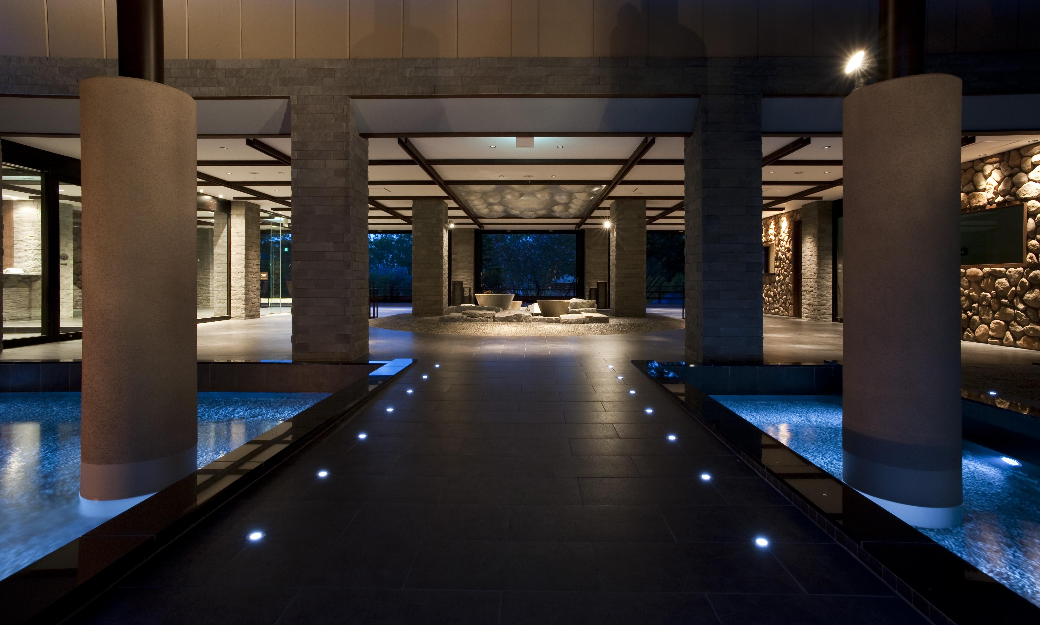 しこつ湖 鶴雅リゾートスパ 水の謌は自然の魅力が満載!おすすめの施設も!