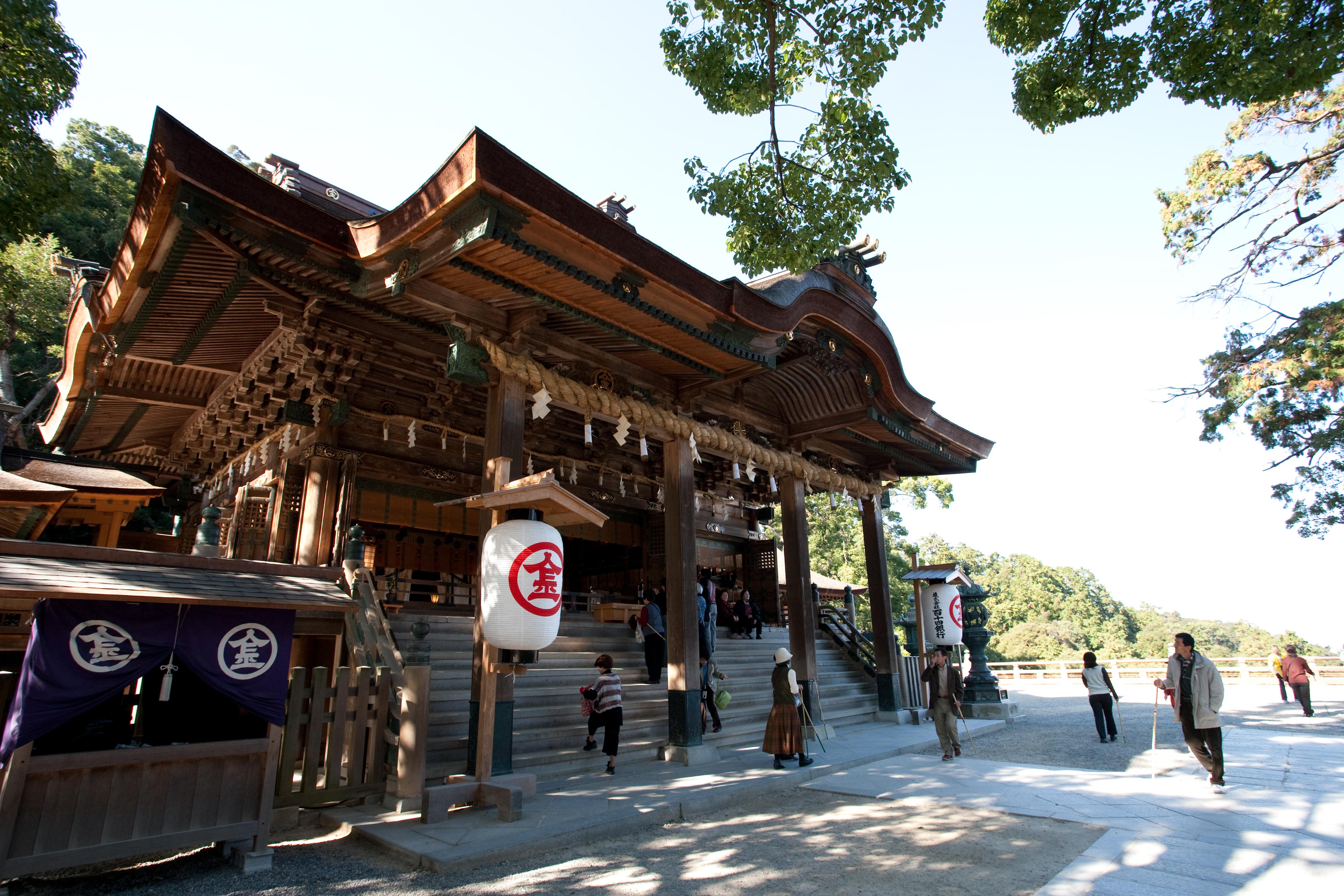 琴平町観光協会お墨付き!琴平町を絶対楽しめるおすすめスポットを紹介!