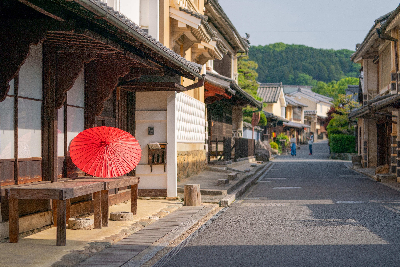 内子町観光協会お墨付き!内子を楽しむおすすめ観光スポットをご紹介!