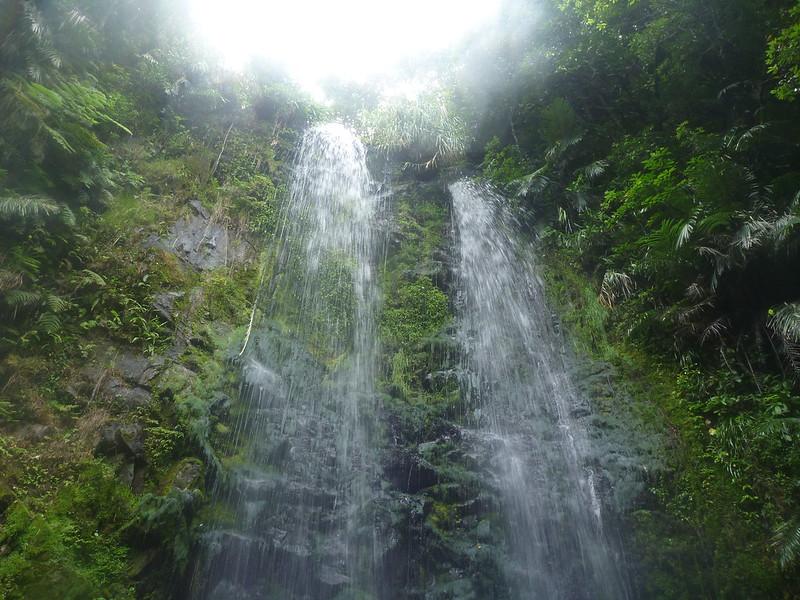 轟の滝は沖縄の穴場パワースポット!観光の見どころやアクセスをチェック!