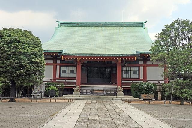 吉祥寺周辺の神社をご紹介!おすすめのパワースポットやご利益もチェック!