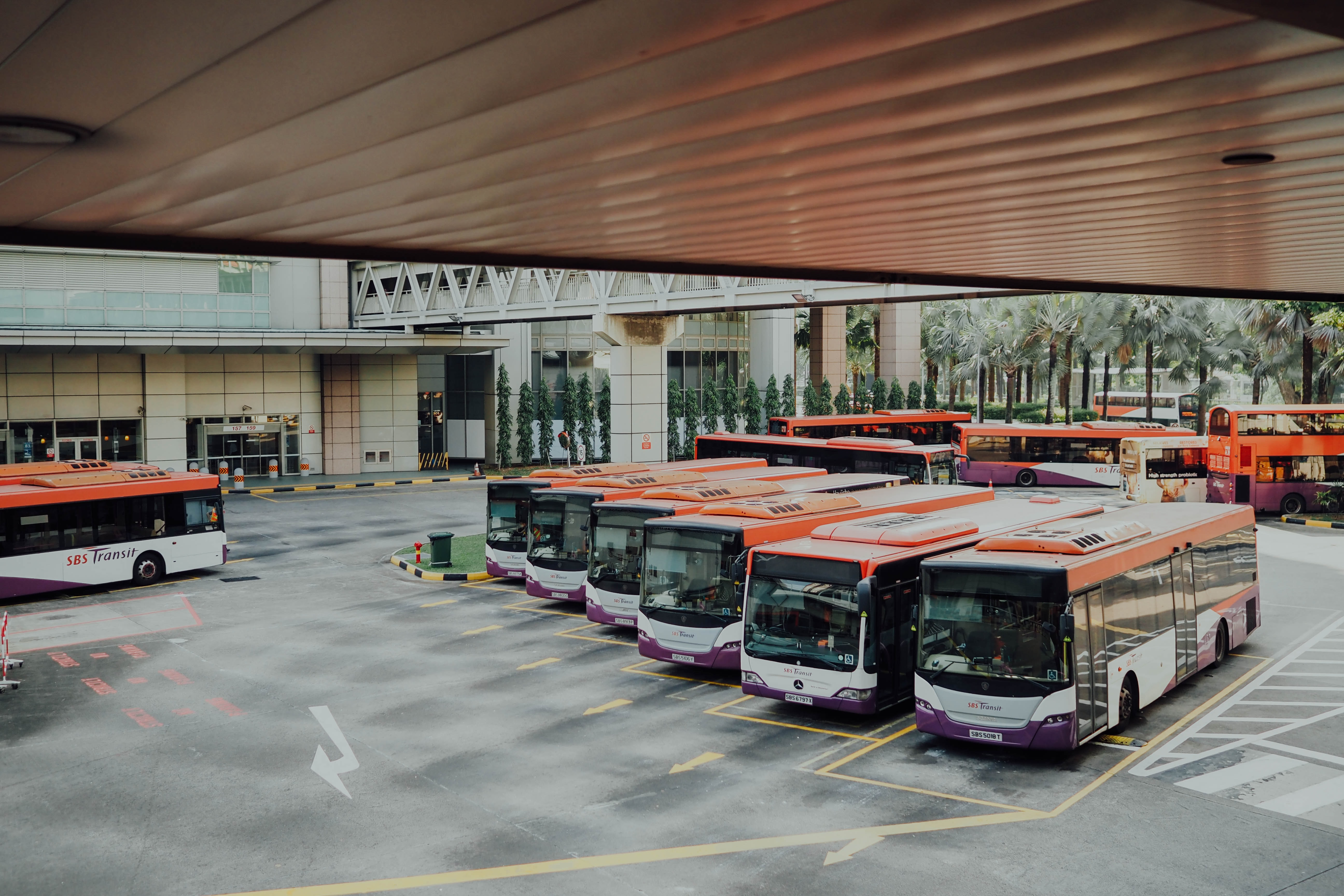 庄内空港の連絡バス情報まとめ!乗り場や料金・時刻表もチェック!