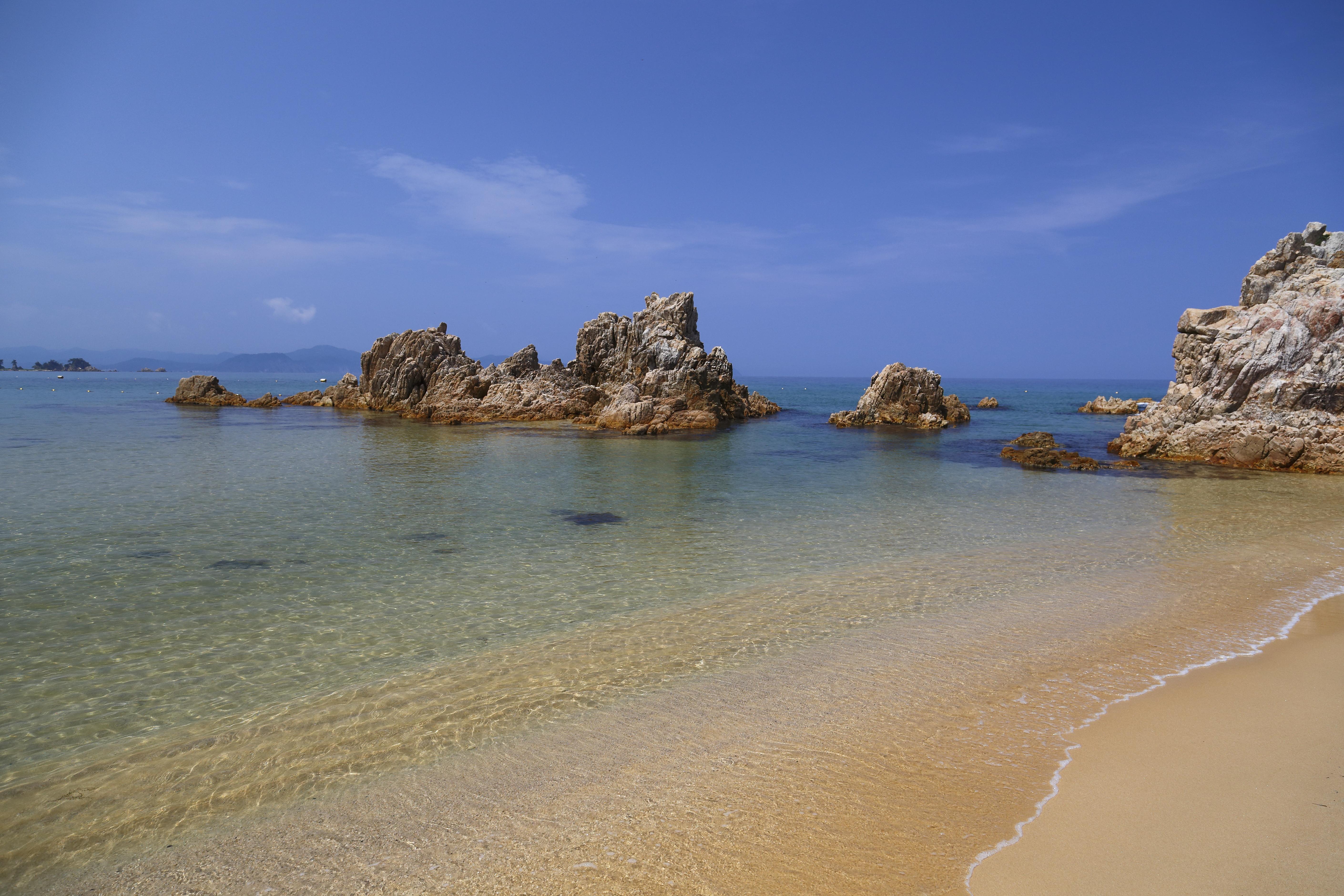 美浜町は懐かしくてホッとする町!観光協会おすすめの観光名所やグルメを紹介!