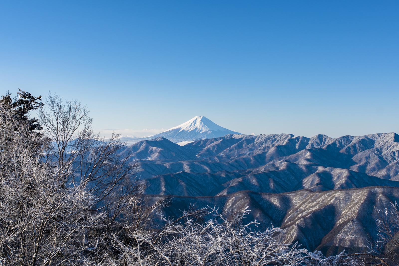 富士山で御朱印巡りを満喫♪いただける時間帯や御朱印帳もご紹介!