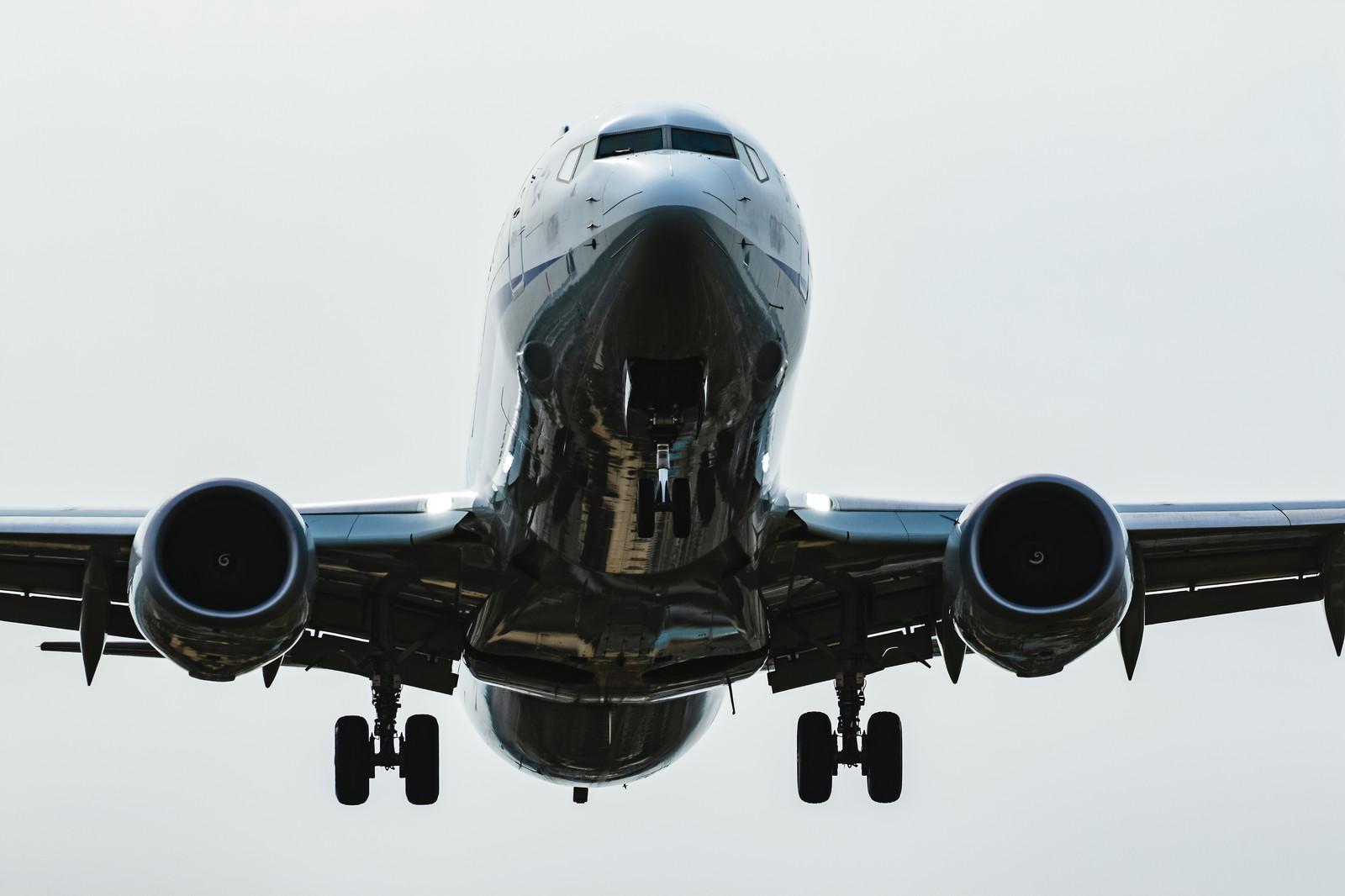福岡・北海道間は直行便の飛行機がおすすめ!所要時間や料金をチェック!