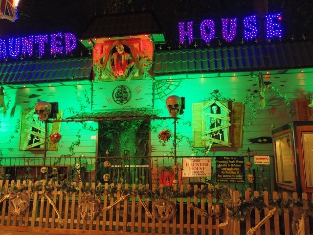 富士急ハイランドのお化け屋敷「戦慄迷宮」が怖すぎる!魅力や所要時間は?