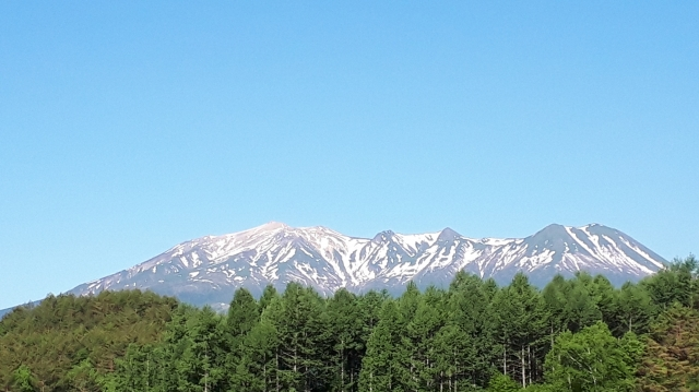 木曽町は昔懐かしい風景に出会える町!おすすめの観光名所や地元グルメを紹介!