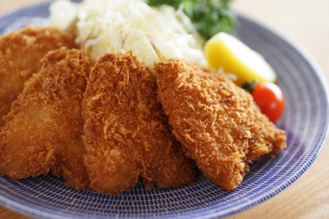 小田原の名物アジフライが食べられるお店は?定食が食べられる人気の食堂もあり!