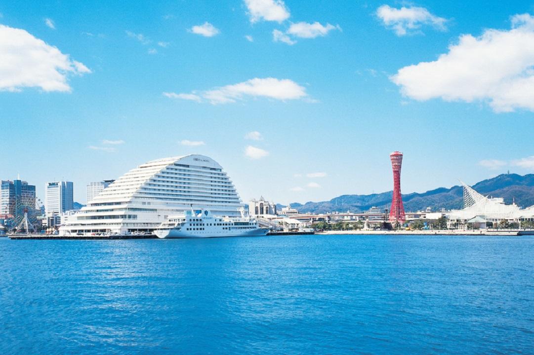 神戸は観光名所が盛りだくさん!海外旅行気分が味わえるスポット12選!