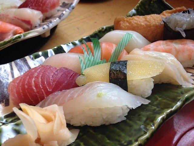 高松で人気の寿司店まとめ!リーズナブル&美味しいおすすめ店もご紹介!