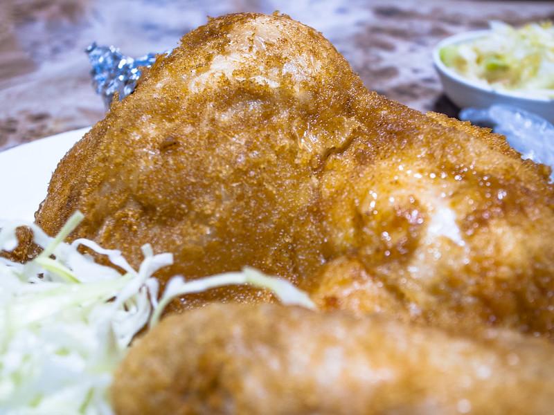 新潟「せきとり」はからあげグランプリ1位の人気店!美味しい唐揚げを堪能♪