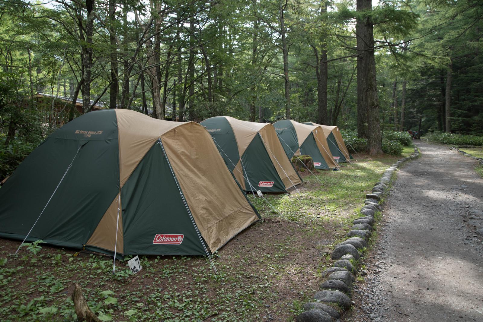 女子キャンプにおすすめ!テントから服装までおしゃれで可愛いアイテムを紹介!