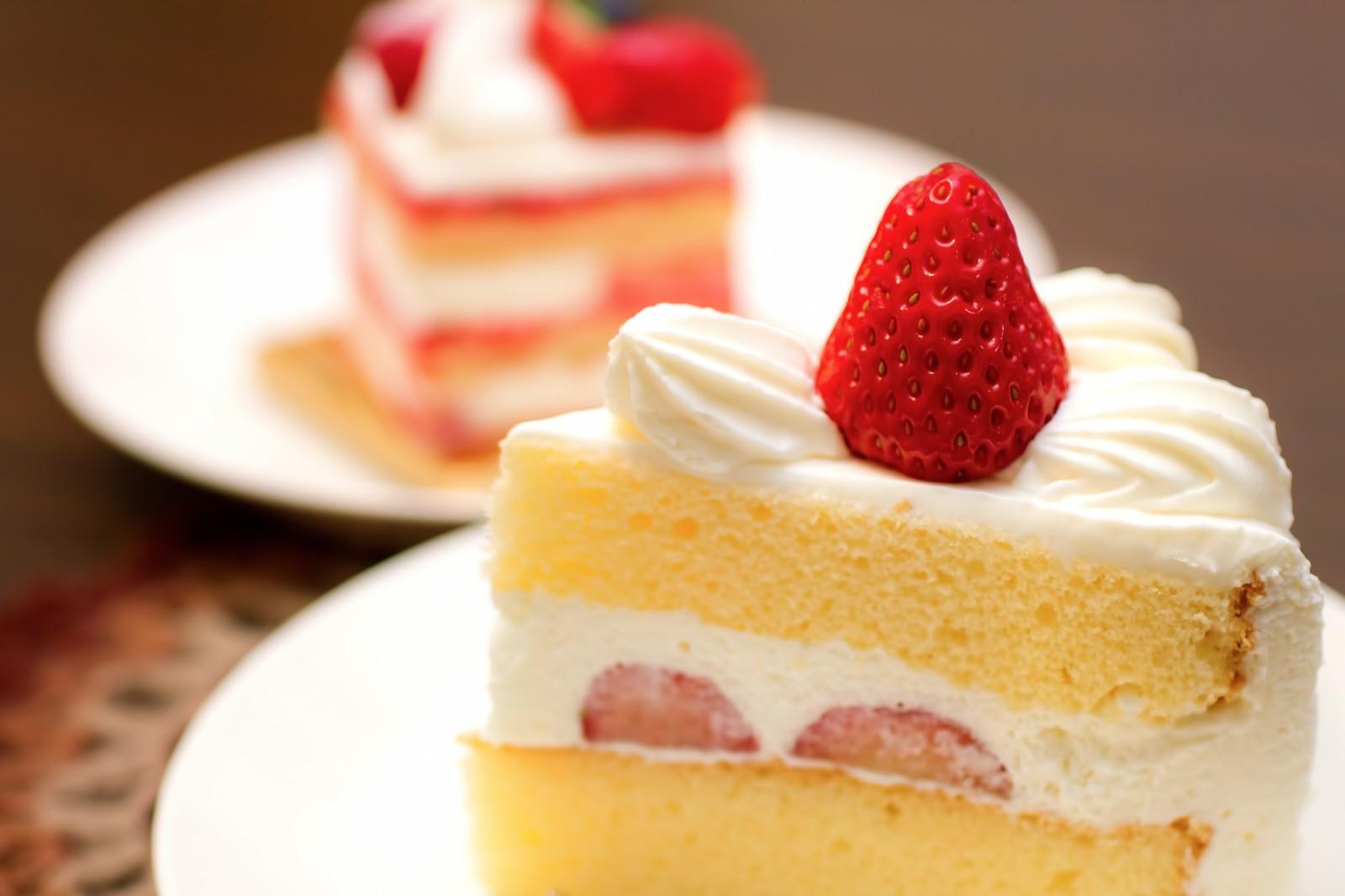 高松でケーキ屋ならココがおすすめ!カフェを併設した人気店もあり!