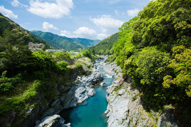 大台町は奥伊勢の自然と歴史を楽しめる町!おすすめ観光スポットやグルメを紹介!