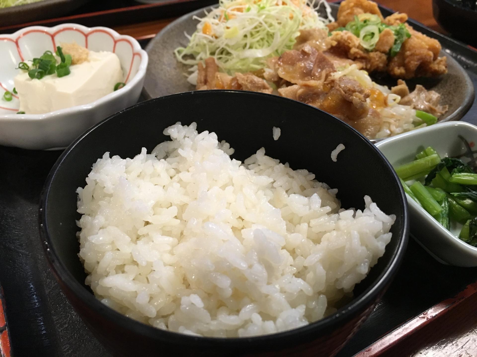 大阪エキスポシティ「ごはんとわたし」で明太子食べ放題を楽しもう♪