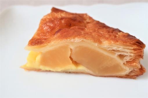八重洲「バビーズ ヤエチカ」のアップルパイが絶品!食事メニューも大人気!
