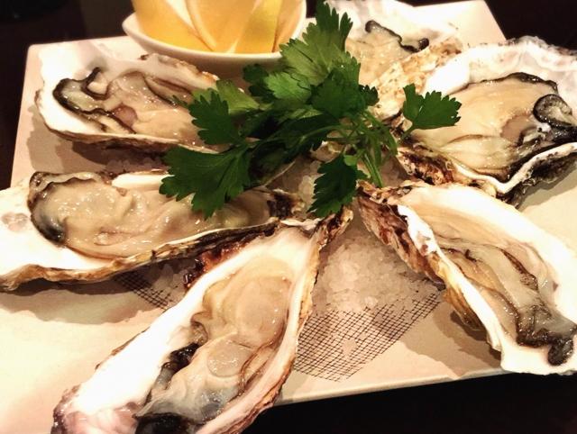 赤坂元気(仮)で生牡蠣食べ放題を楽しもう♪日本酒飲み放題も魅力的!