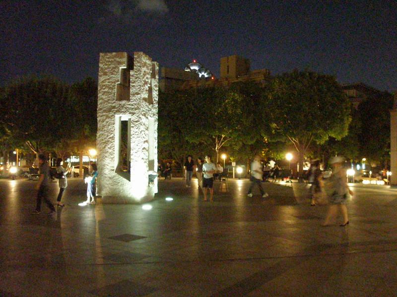 恵比寿ガーデンプレイス時計広場は花男のロケ地!デートにおすすめのスポットも!