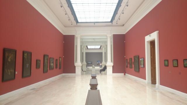 ホキ美術館の写実絵画が感動モノ!リアルな絵の見どころや営業時間をチェック!