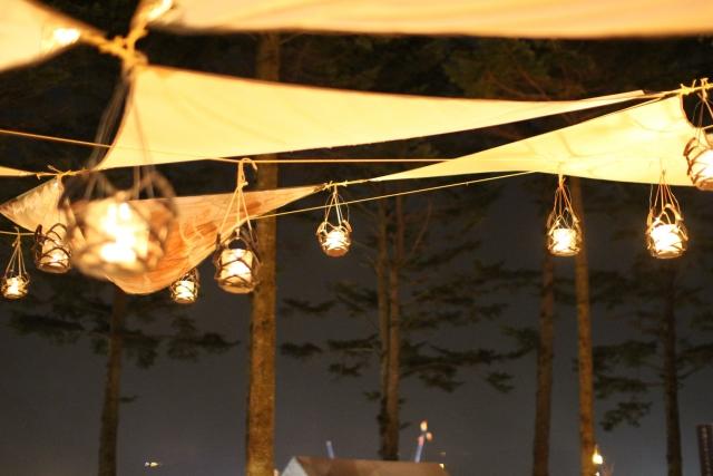 茨城でグランピングを楽しもう!おしゃれな施設や農業体験できる場所も!