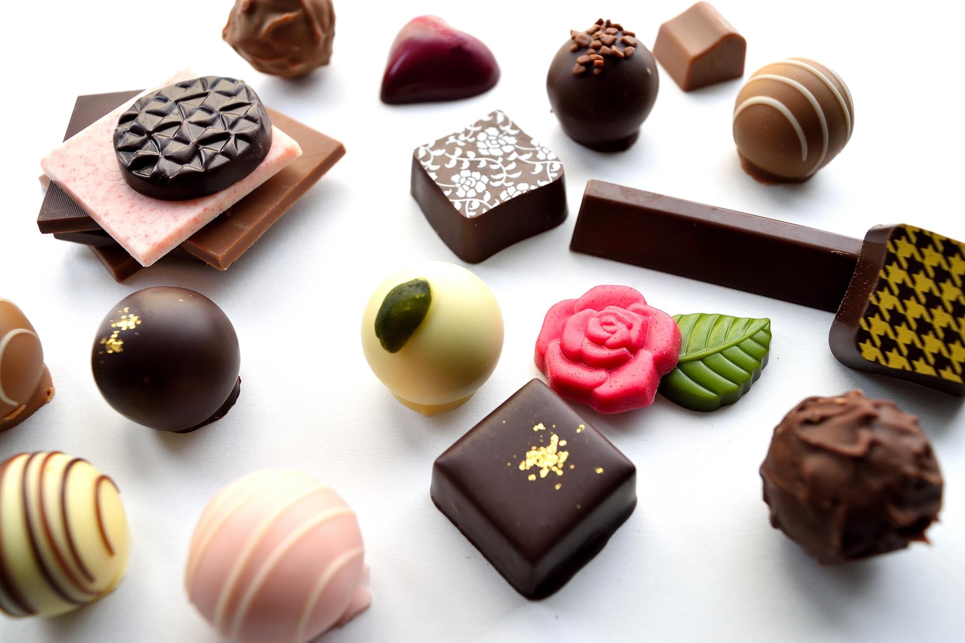 丸の内でチョコレートならコレ!専門店やカフェなどおすすめ店をご紹介!
