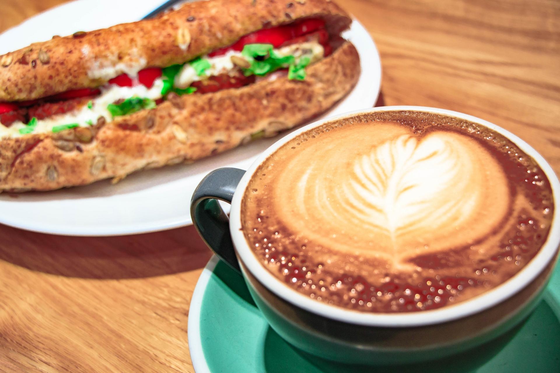 成増のおすすめカフェまとめ!駅チカ&ゆっくりくつろげる人気の店を紹介!