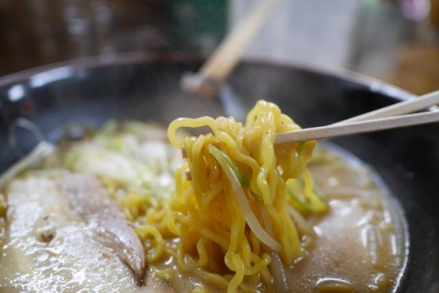 船堀「大島」の味噌ラーメンが絶品!殿堂入りした美味しいメニューを堪能♪