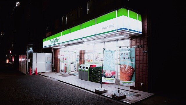 舞浜駅・ディズニー周辺のコンビニまとめ!入園前に立ち寄りやすい便利なお店も!