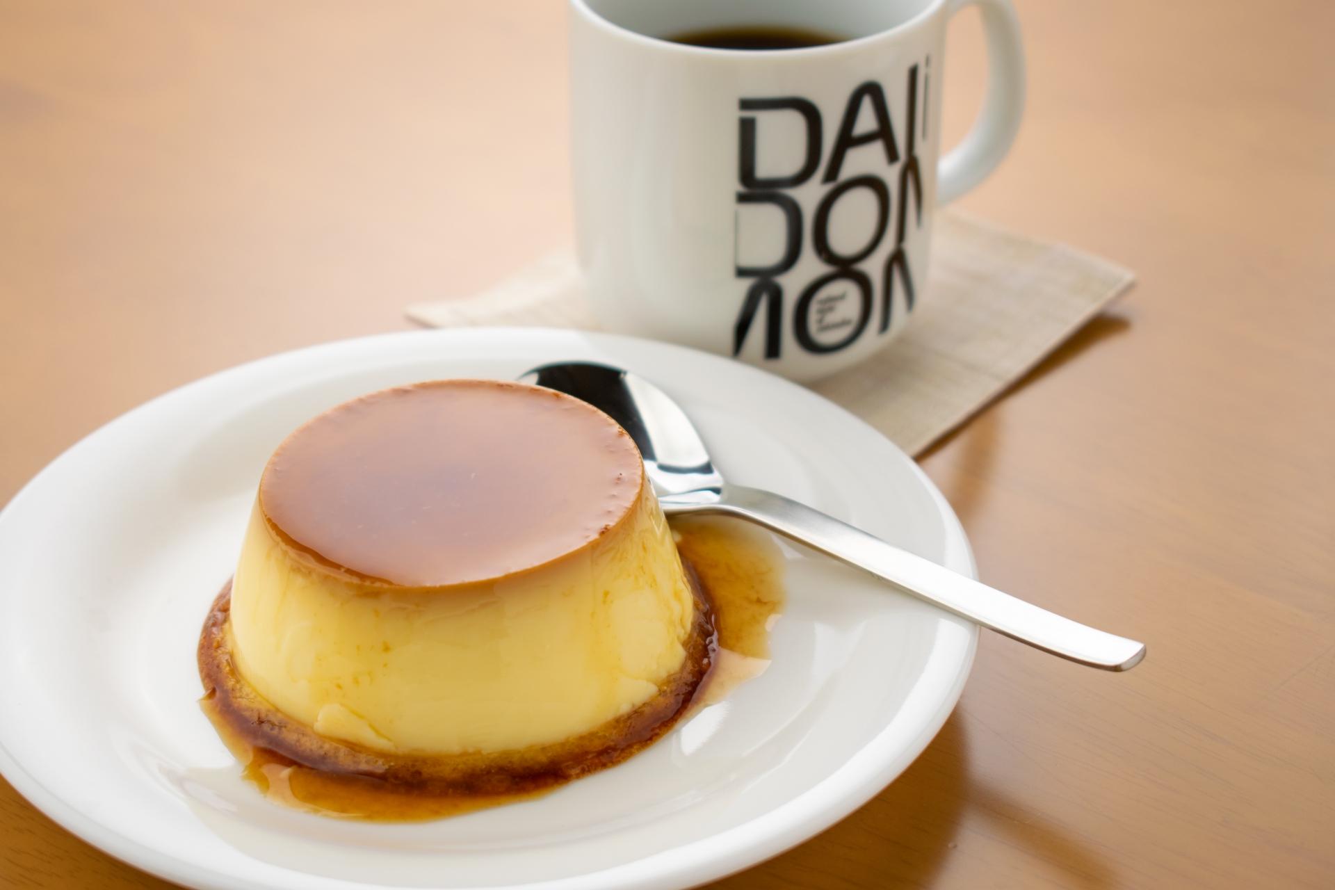 京都の美味しいプリン11選!人気のカフェやお土産におすすめの逸品も!